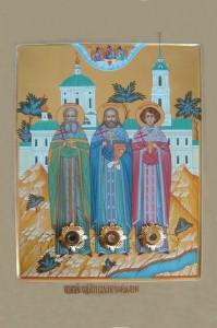 Красноуфимские священномученики